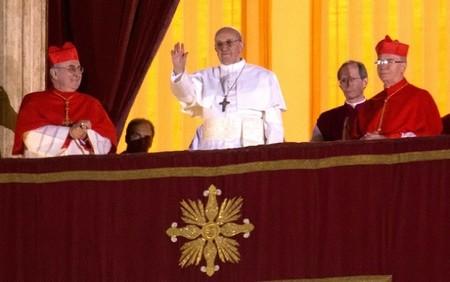 En Aula365 animan a los peques a dejarle un mensaje al Papa Francisco