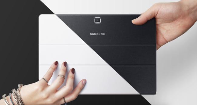 Galaxy Tabpro S 2