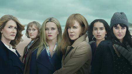 Big Little Lies: los demonios persiguen a las cinco de Monterey en la segunda temporada de la serie de HBO
