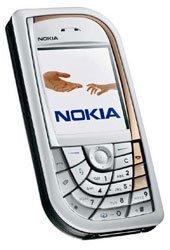 Revisando el Nokia 7610, todo un móvil