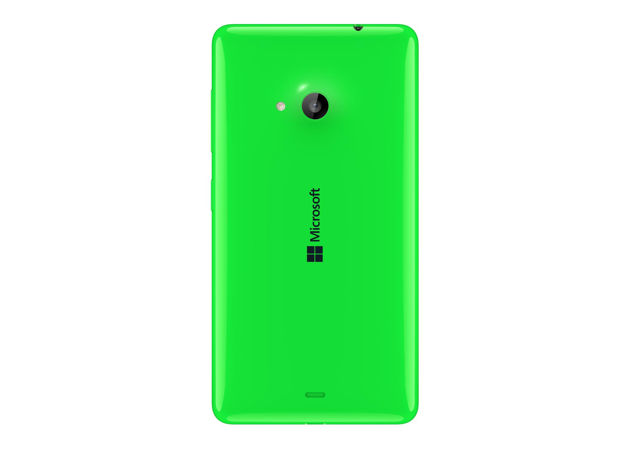Foto de Nokia Lumia 535 (2/11)
