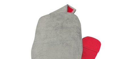 Puedes proteger y calentar tus riñones con esta almohadilla lumbar ajustable Ufesa AL5544: cuesta 35,92 euros en Amazon