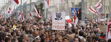 Explicando Bielorrusia: cómo podría caer el último dictador de Europa