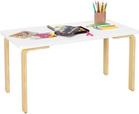 Mesa de estudio infantil