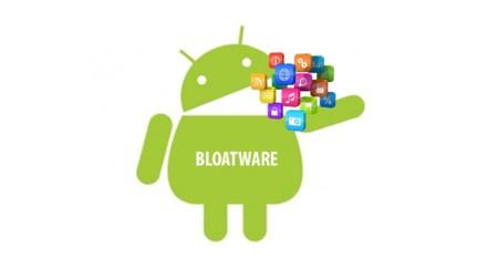 Los móviles Android tendrán (un poco) menos bloatware de Google