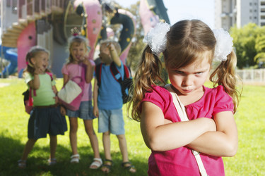 """La carta de una profesora de guardería a los padres: """"Estáis enseñando a vuestros hijos a abusar de los demás"""""""
