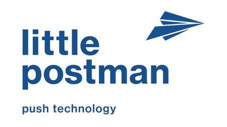 Little Postman, notificaciones push para tus aplicaciones móviles