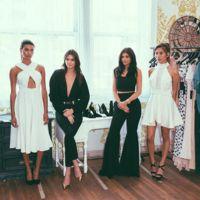 ¡Notición!, Kendall + Kylie presentarán su primera colección durante la NYFW