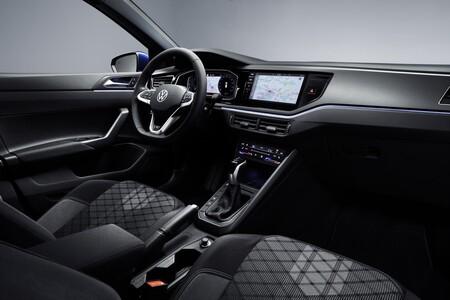 Volkswagen Polo 2021 R Line Interior 02