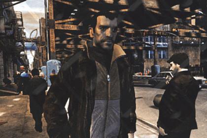 Nuevas imágenes de Grand Theft Auto 4