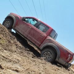 Foto 27 de 44 de la galería ford-raptor en Motorpasión México