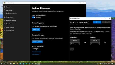Keyboard Manager Copia