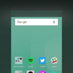 Foto 5 de 14 de la galería software-nubia-z17mini en Xataka Android