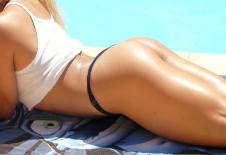 GAP: en busca del cuerpo perfecto. Operación bikini
