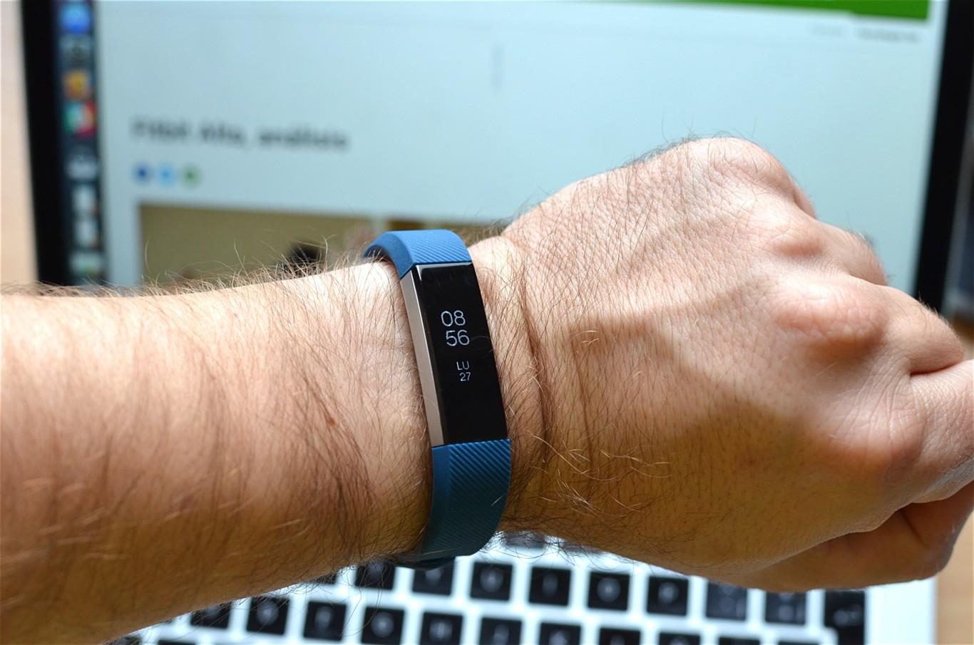 a270beeff0c2 Fitbit Alta, análisis. Review con características, precio y ...