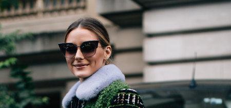 Los abrigos con cuello peludo son el must de la temporada (¡palabra!)