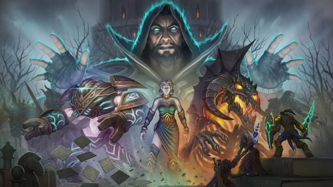 World Of Warcraft Legion Karazhan