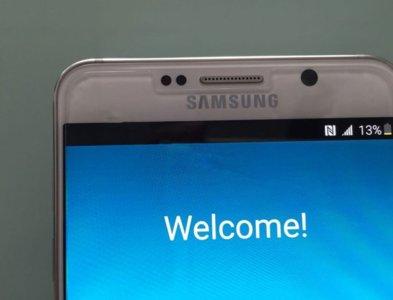 Imágenes filtradas nos adelantan los detalles del Galaxy Note 5 y S6 Edge Plus