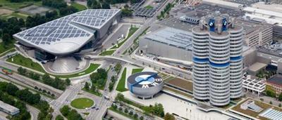 BMW compraría 57.000 terminales Windows Phone para sus empleados