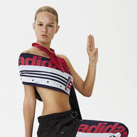Adidas Originals x Alexander Wang, la colección que promete enamorar a las reinas del street style