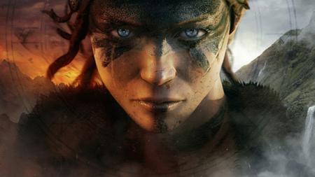 Sin retrasos para nadie, Hellblade llegará este año y el mismo día para PC y PlayStation 4