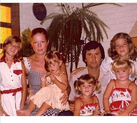 Familia Gisele