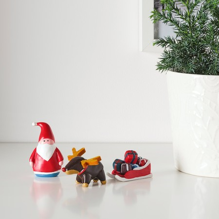 Ikea Adorno navidad