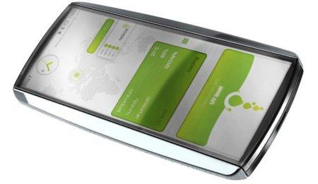 El iPhone de Nokia, imagen de la semana