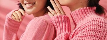 H&M nos hace soñar con la vida de color rosa, y así nos lo muestra con su última colección