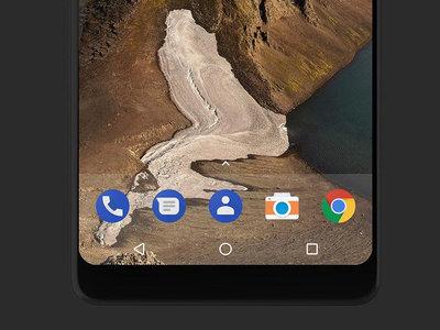 Andy Rubin y su Essential Phone se centran en el hardware, Android queda en segundo plano