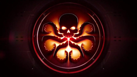 agents of shield temporada 1 HYDRA
