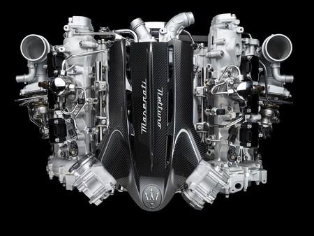 Maserati Mc20 1