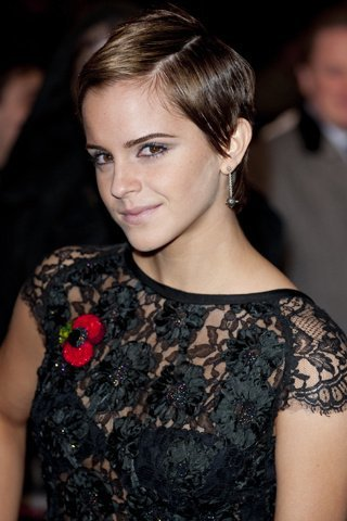 Emma Watson colaborará con Alberta Ferretti