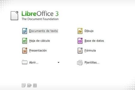 Nueva actualización de LibreOffice que ya piensa en el salto a la nube