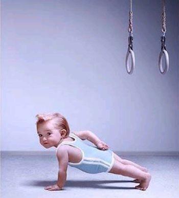 El ejercicio físico es mejor que las dietas para la obesidad infantil