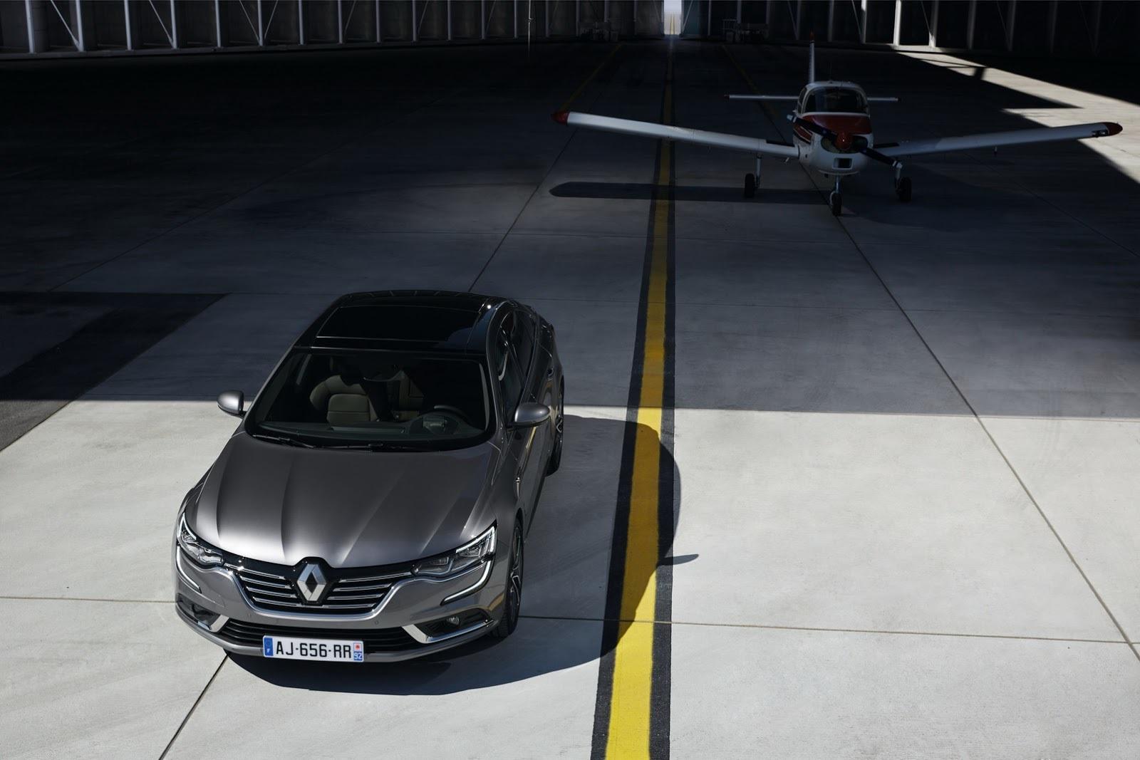 Foto de Renault Talisman (8/15)