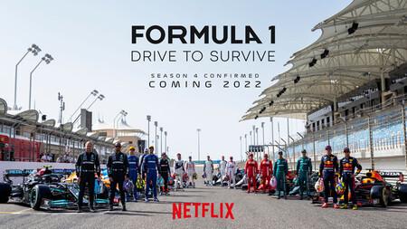 Tras 'Schumacher' y 'Drive to Survive', Netflix ahora valora pujar por los derechos televisivos de la Fórmula 1