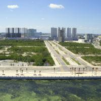 Así fue como niños ambientalistas lograron suspender el proyecto multimillonario de Malecón Tajamar en Cancún