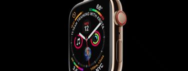 Nuevo Apple Watch Series 4: todos los detalles y especificaciones del reloj más reciente de Apple