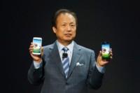 Se esperan importantes beneficios para Samsung en el primer trimestre de 2013