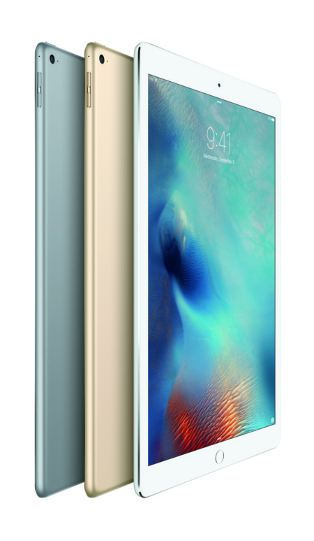 Ipadpro 34 Allcolors Ios9 Lockscreen Print