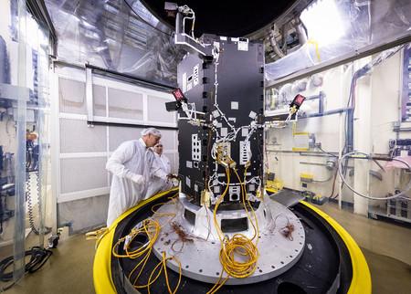 Primera sonda en 'tocar' el Sol cuenta con la participación de Colombia en la NASA