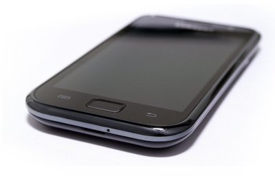 Gingerbread para los Samsung Galaxy S, ¿en marzo?