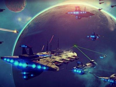 Lanzamientos de la semana: viaje al centro del universo