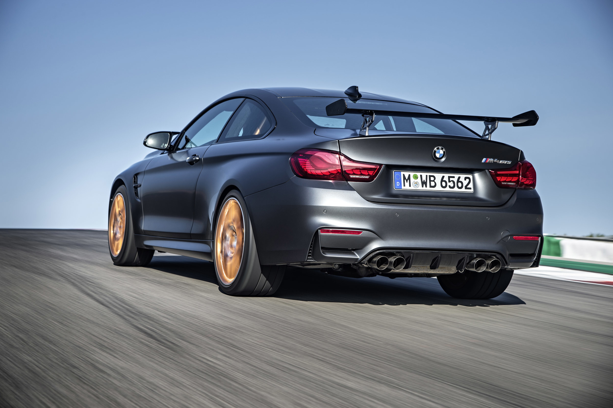 Foto de BMW M4 GTS (42/54)