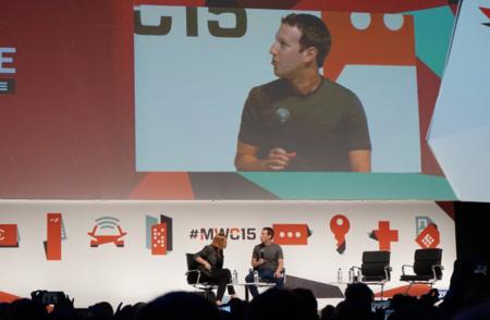 """Mark Zuckerberg, sobre las quejas de las operadoras: """"no soy un regulador"""""""