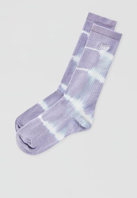 Calcetines Deportivos Tie Dye Stwd