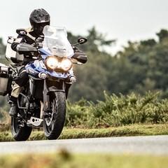 Foto 8 de 9 de la galería triumph-tiger en Motorpasion Moto