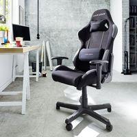 Esta cómoda y ergonómica silla gaming arrasa en ventas y está rebajada en Amazon: trabaja y juega en la DxRacer 5 por 217 euros