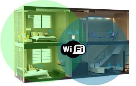 Quiero mejorar la red wifi de casa esto es lo que debo saber - Poner linea telefonica en casa ...